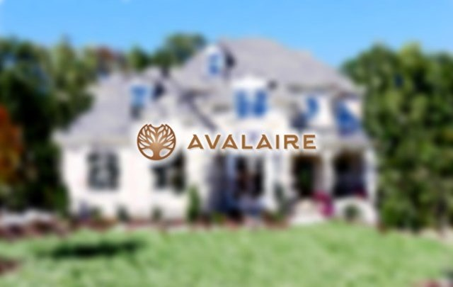 Homesite #39, Avalaire